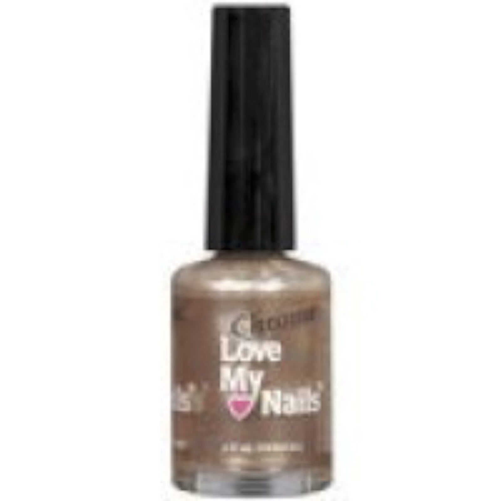 SEALED NEW Bari Cosmetics Love My Nails Nail Polish Variety 5-pack ...