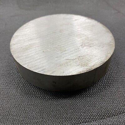 4 34 Diameter 6061 Aluminum Round Bar Rod 4.75 X 0.9375 Length