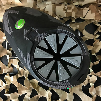 NEW Gen X Global GxG Lightning Rotor Loader Hopper Speed Feed Fast Gate - Grey