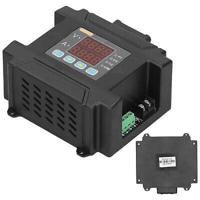 Programmable Digital Control Power Supply Adjustable Regulated Supply Module New