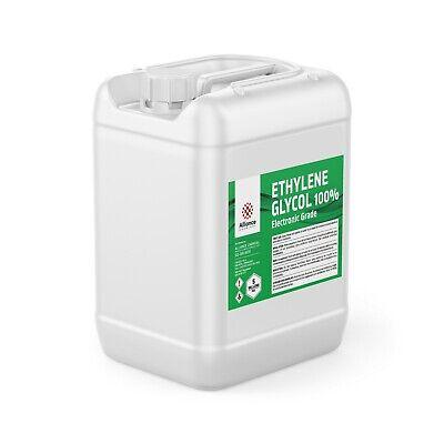 Alliance Chemical Ethylene Glycol 100 Electronic Grade - 5 Gallon Pail