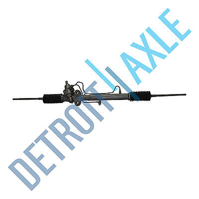 (Power Steering Rack and Pinion for 1999 2000 2001 2002 2003 2004 Mazda Miata)
