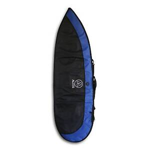 ALIES SURFBOARD BAG DELUXE TRAVEL COVER Broadbeach Waters Gold Coast City Preview