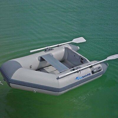 VIAMARE Sportboot 190 Slat Schlauchboot Tender