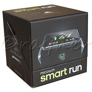 New-Adidas-micoach-Smart-Run-Smartrun-Running-Watch-Black-G76792