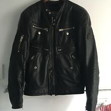 Triumph leather jacket Mount Lawley Stirling Area Preview