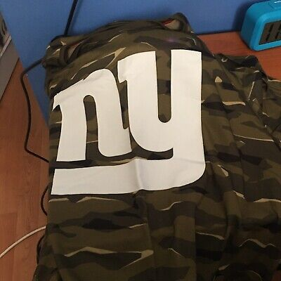 new york giants t shirt XL Size