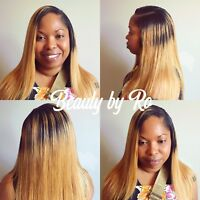HIGH QUALITY SEW INS AND BRAIDS! AFFORDABLE!