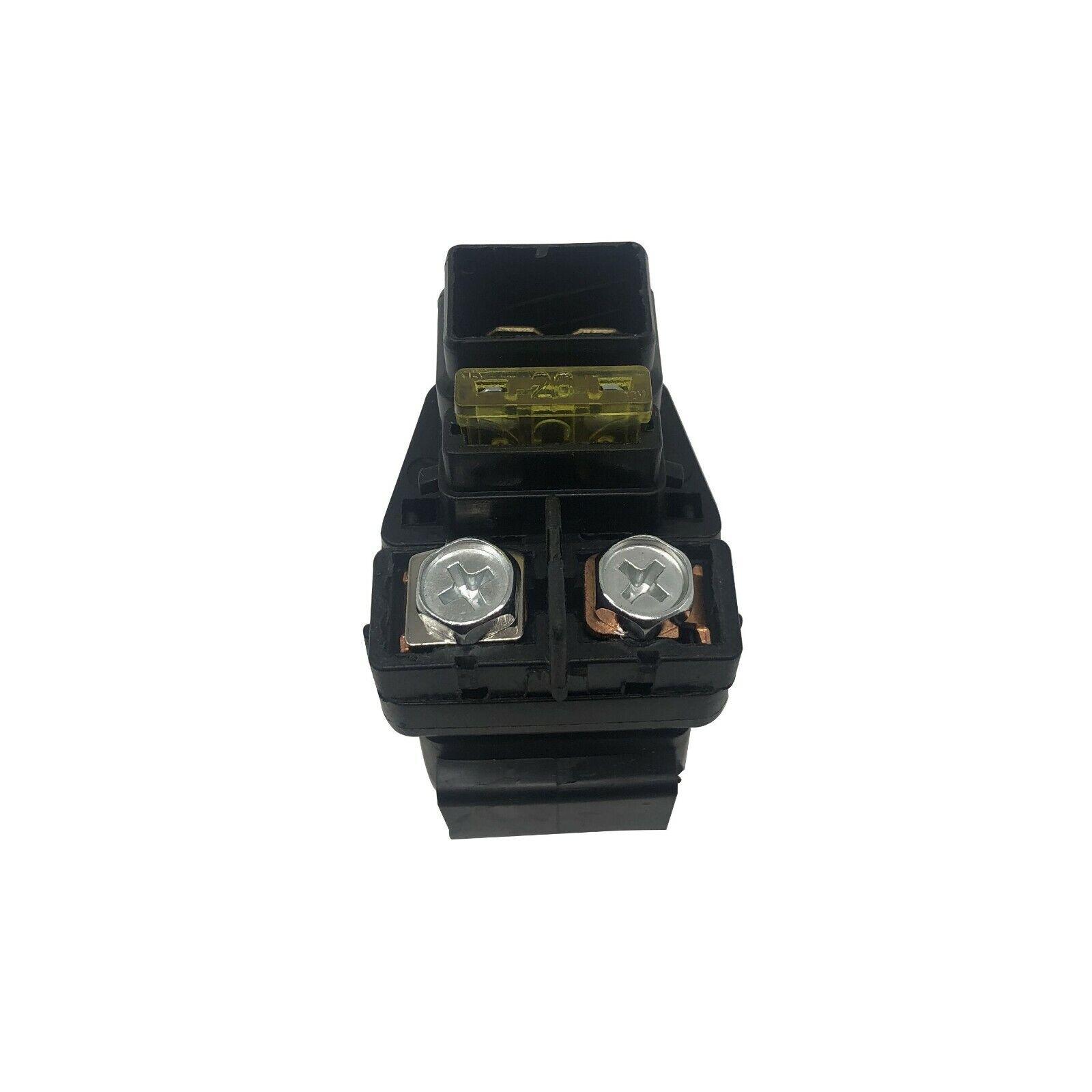 STARTER SOLENOID RELAY FITS SUZUKI LT-Z400 LT-Z400F QUADSPORT Z400 2x4 2003-2008