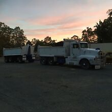 Tip truck Coomera Gold Coast North Preview