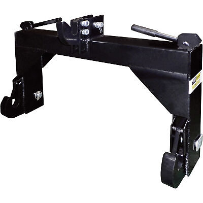 Nortrac 3-pt. Quick Hitch - 30in.w Category 1