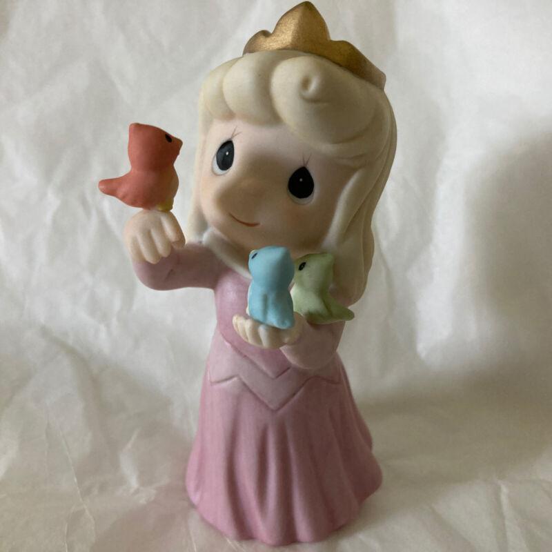 Precious Moments Disney Showcase Sleeping Beauty Aurora 920030 In Box New HTF
