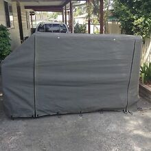 Canvas canopy San Remo Wyong Area Preview