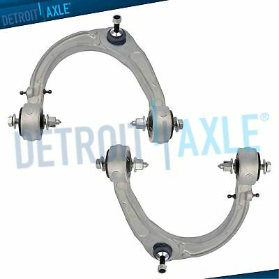 2004 2005 2006 2007 2008 2009 Cadillac SRX - Front Upper Control Arms AWD 2WD