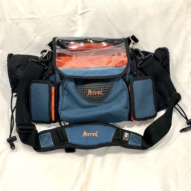 Petrol PSDMB2 302 Audio Bag