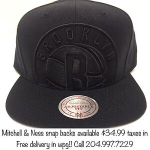 MITCHELL & NESS black outs!! On Sale!
