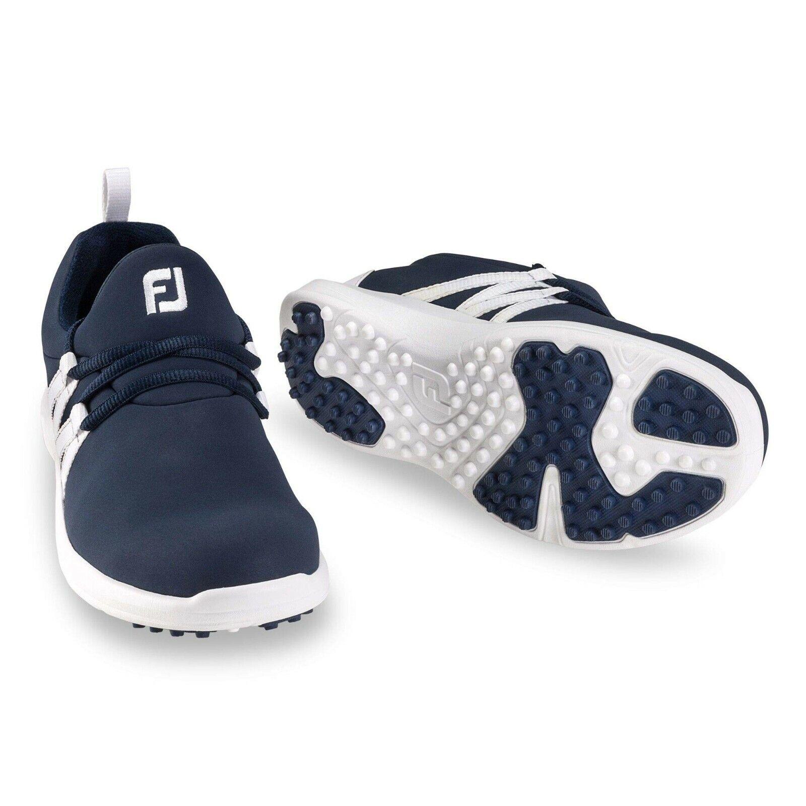 Brand New FootJoy Women's Fj Leisure Slip-on Golf Shoes - Choose Size 3