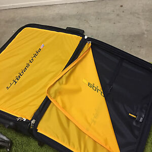Ralph Lauren Polo Sport Luggage Package Mermaid Beach Gold Coast City Preview