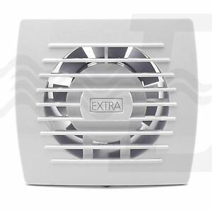 Aspiratore aria estrattore elicoidale da incasso ventola - Ventola per bagno ...