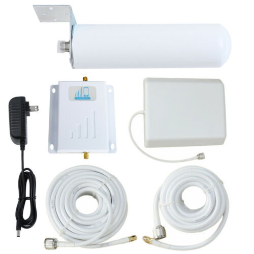 ATT Signal Booster 4G LTE T-mobile Cell Phone Signal Booster Amplifier for Home