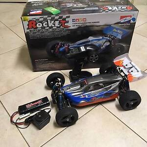 """""""Rocket"""" Electric Powered Off Road Buggy Rockingham Rockingham Area Preview"""