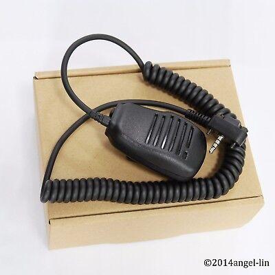 Microphone Mic Speaker For Vertex Standard Vx-110 Vx-130 Vx-131 Vx-132 Radio