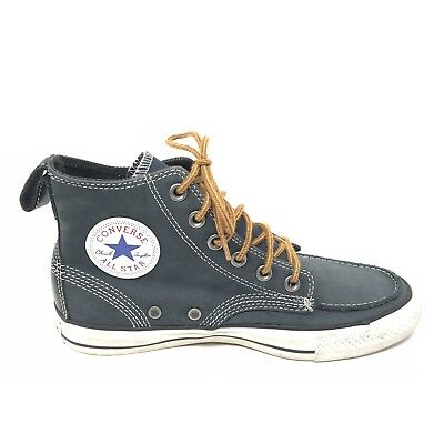 Converse Chuck Taylor All Star Classic Boot Hi-Top Men Size 6 Women Size 8