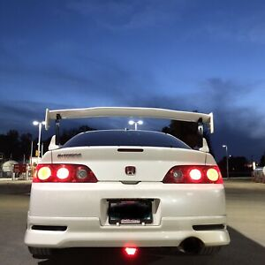 RSX/DC5 type r wing or MINI DECKLID