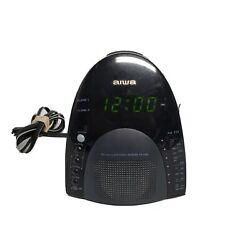 Aiwa Radio Receiver Model FR-A305U