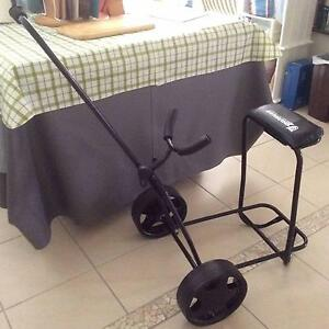 Brosnan Golf Buggy with seat Wurtulla Maroochydore Area Preview