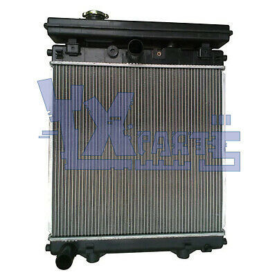 Generator Radiator 2485b280 For Perkins 1103 1104 404 Dj51279 Dc51230 Engine