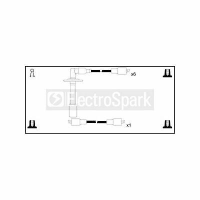Genuine ElectroSpark Ignition Cable Kit - OEK1016