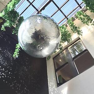 Creative WorkSpace New York Loft with Indoor Garden Darlinghurst Inner Sydney Preview