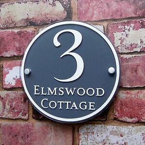 how to find house numbers on a street