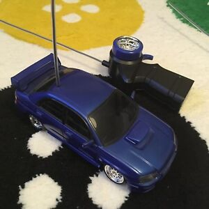 Drift package Subaru sti racing car RC