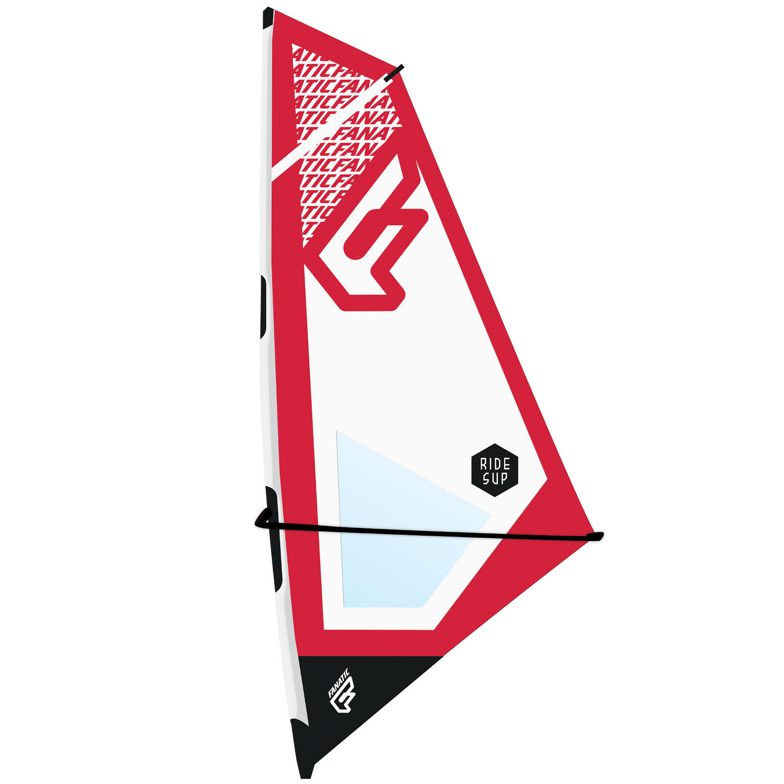 Fanatic Ride SUP Rigg Windsurf-Segel Stand Up Paddling… |
