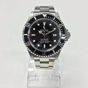 TOPWATCH | Rolex Sea-Dweller (2006) Brisbane City Brisbane North West Preview