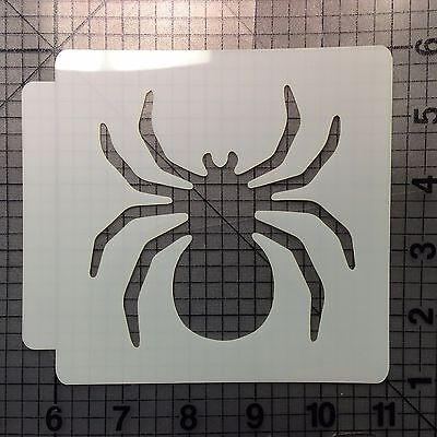 Halloween Spider Stencil 101](Halloween Spider Stencil)