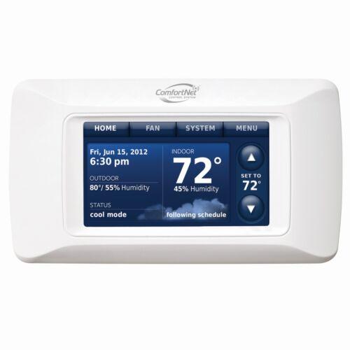 CTK04 ComfortNet thermostat Amana Goodman Cozy Master CTK04AE