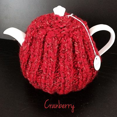 Beautiful Hand Knitted Tea Cozies, Cozy ,Cosy - Knitted Tea Cosy