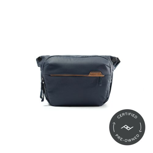 Everyday Sling 6L V2 // Midnight - PD Certified