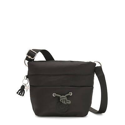 Kipling Hawi Crossbody Bag Cold Black