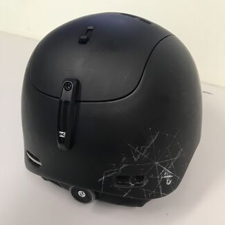 Anon Nelson snow helmet