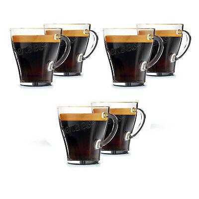 PHILIPS SENSEO Coffee Cup Handle Espresso Glasses Shot Glass