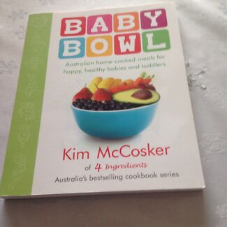 Book baby and toddler food recipes nonfiction books gumtree baby toddler recipe book forumfinder Images
