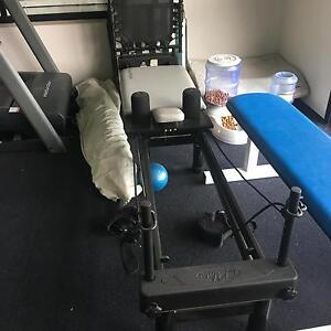 Aero Pilates Machine Thornton Maitland Area Preview