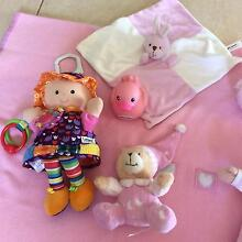 Baby girl toy bundle Orelia Kwinana Area Preview