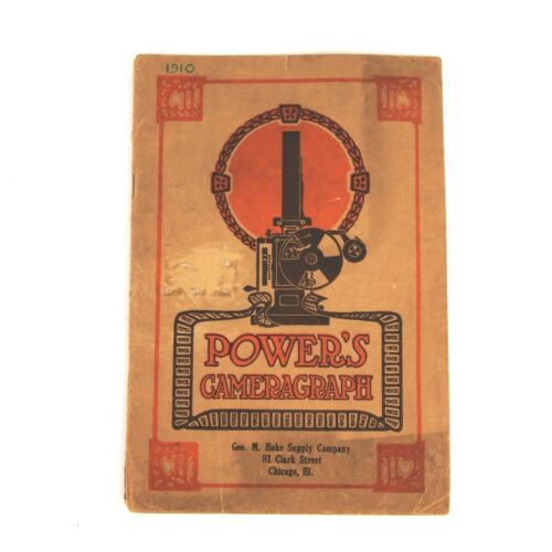 +Vintage Original POWER