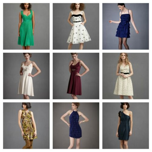 BHLDN Anthropologie Wholesale Bundle Box Clothing Dress Lot RESELL NEW $1000+