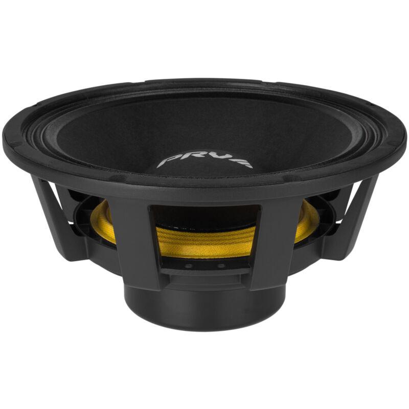 """PRV Audio 12MR2000-NDY 12"""" Neodymium Professional Midrange 8 Ohm"""